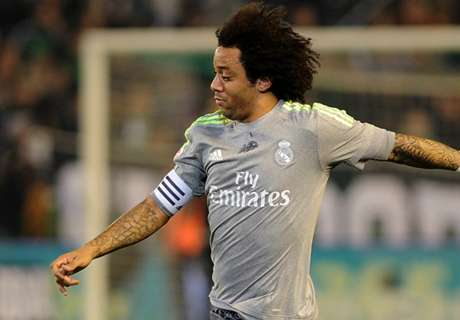 Marcelo: Unfair to say we missed Bale