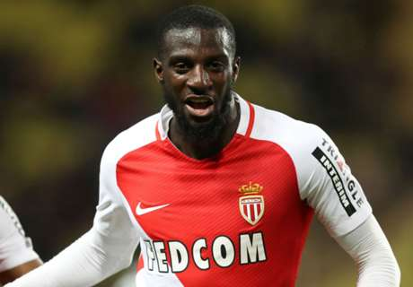 Bakayoko replaces Pogba for France