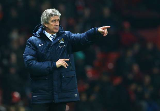 Pellegrini 'absolutely sure' of Liverpool and Chelsea slip-ups