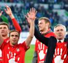 Lahm: I could have scored more!