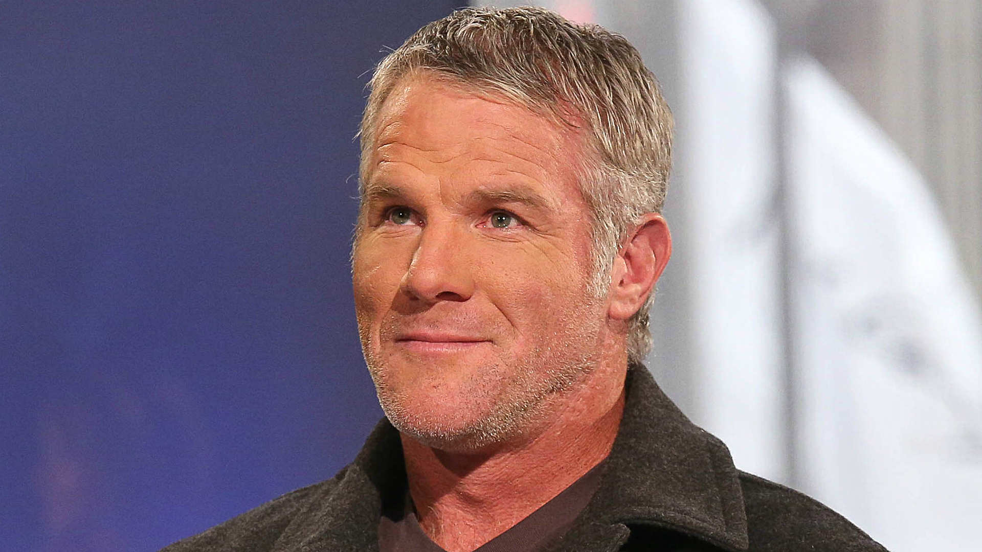 how tall is brett farve