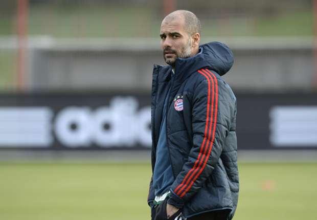 """""""Ik heb veel vertrouwen in dit Bayern. Maar morgen gaat het gevaarlijk worden."""""""