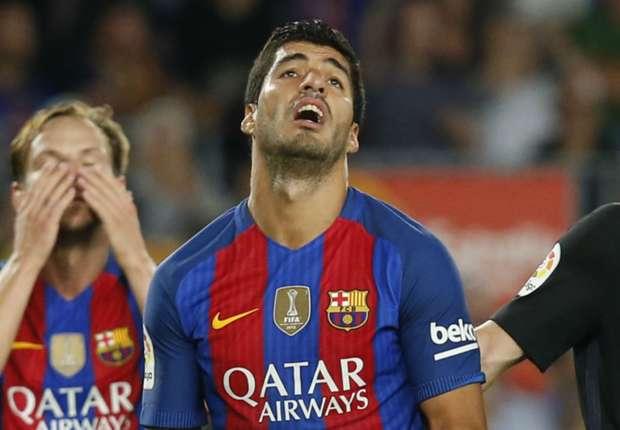 Filipe Luis turning football into a circus – Suarez blasts Atletico defender's Instagram moan