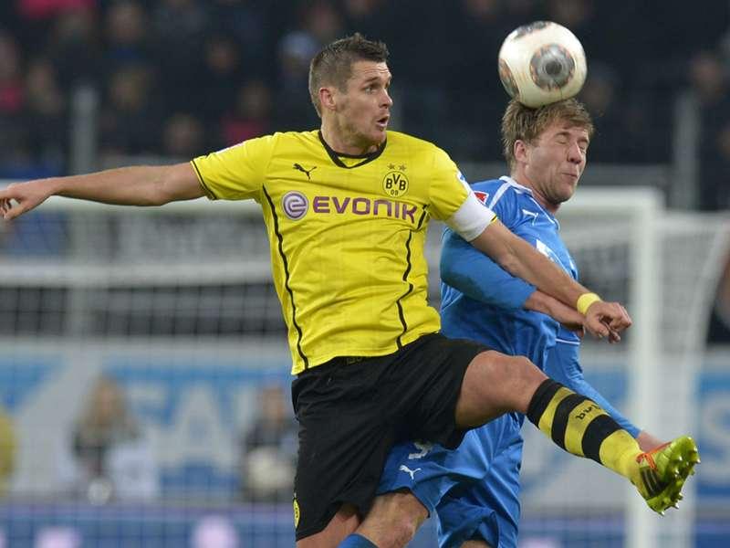 Kehl: Bundesliga title out of Dortmund's reach