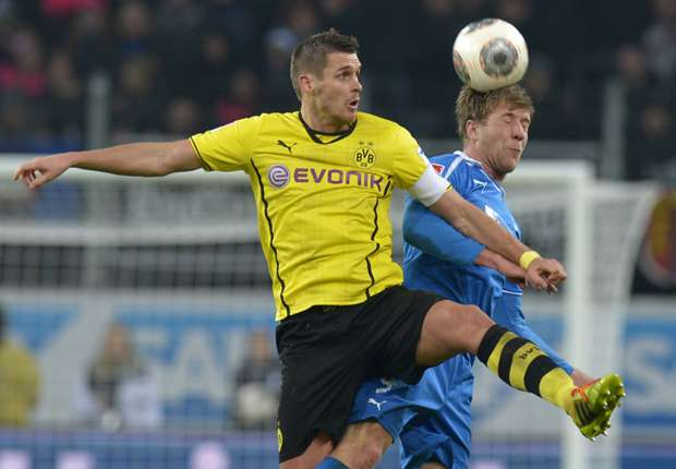 Kehl: Bundesliga title out of Dortmund's reach