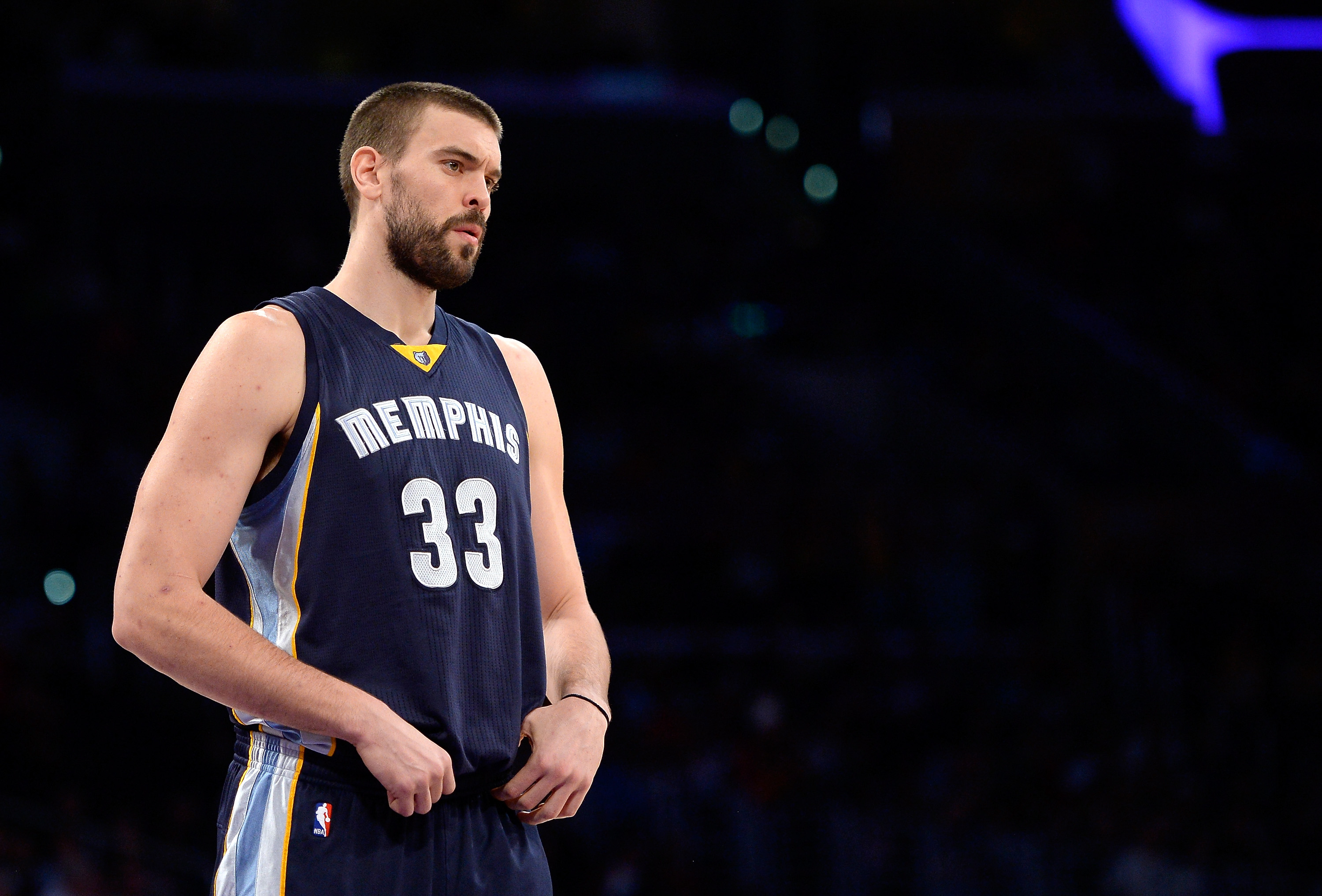 Marc Gasol reportedly agrees to 5-year deal to stay with Grizzlies