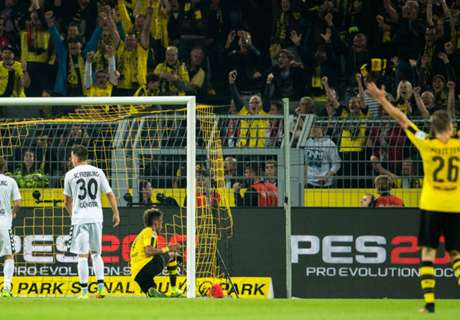 Report: Dortmund 3 Freiburg 1