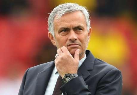 Mourinho: Chelsea sacked me