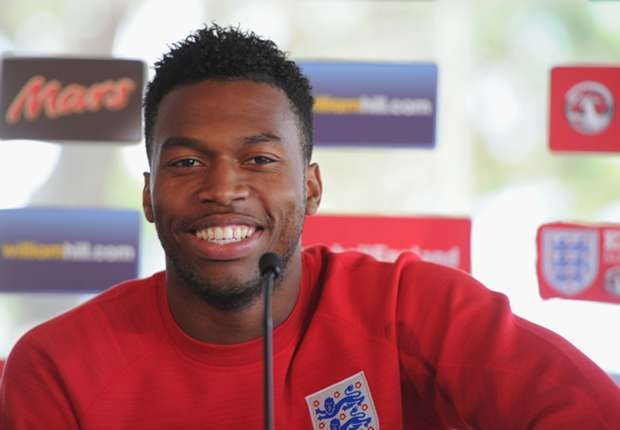 Sturridge keen to embrace World Cup pressure