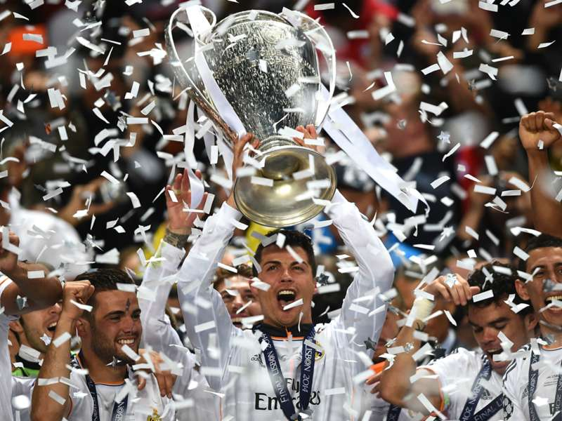 Gento: Madrid cannot fail in Champions League final against Atletico