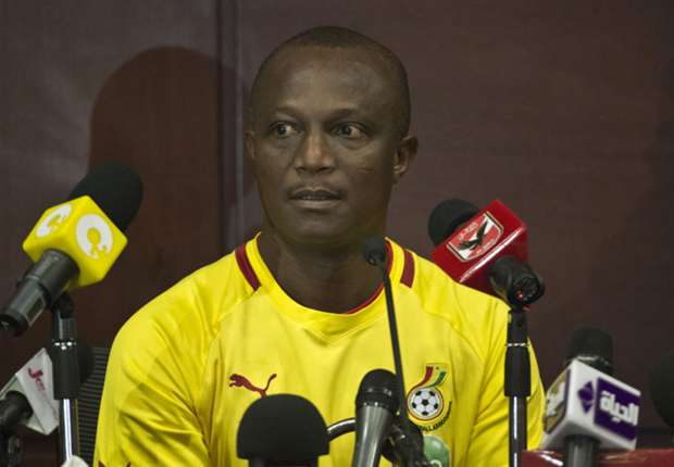 Netherlands - Ghana Preview: Appiah buoyed by World Cup preparations