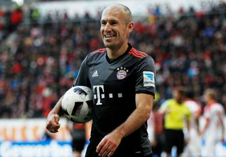 Ocean's XI: Bayern's recycled kit