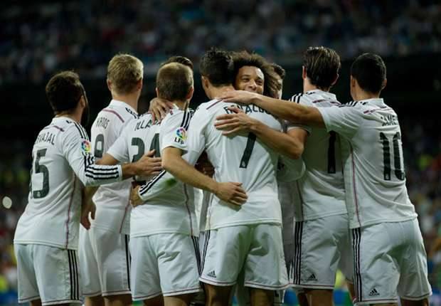 Ludogorets - Real Madrid Betting Preview: Why the visitors can take an early lead