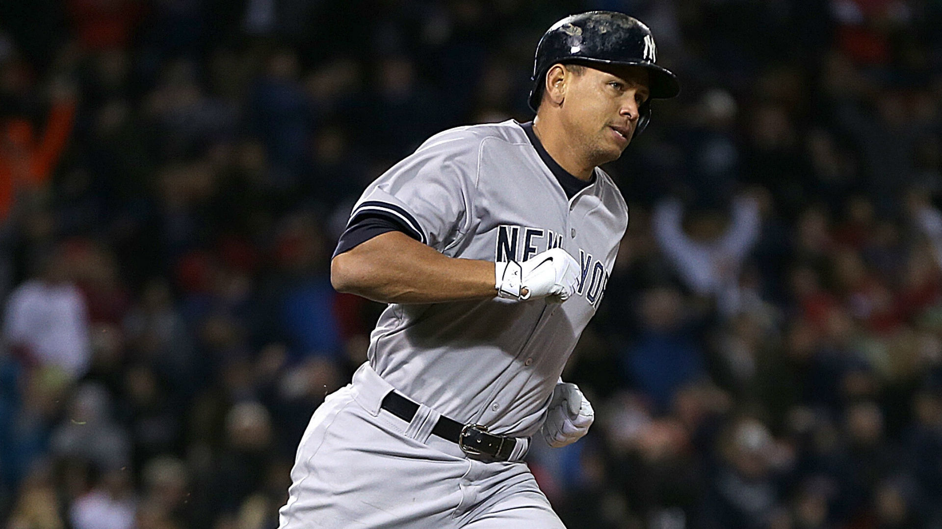 A-Rod, Yankees working on deal to donate HR bonus to charities