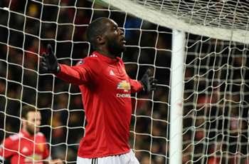 Manchester United 2 Brighton and Hove Albion 0: Lukaku & Matic book semi-final spot