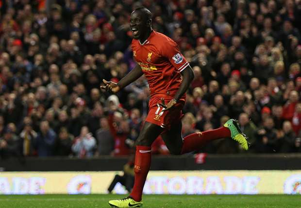 Sakho targeting Champions League with Liverpool