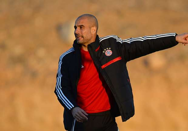 Club World Cup final huge for Bayern - Guardiola