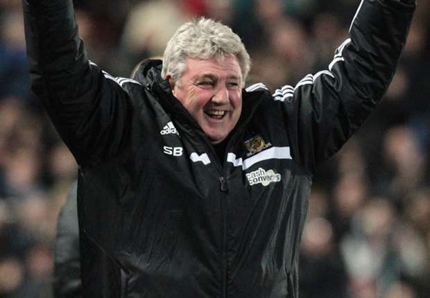 Bruce happy with Hull City fightback