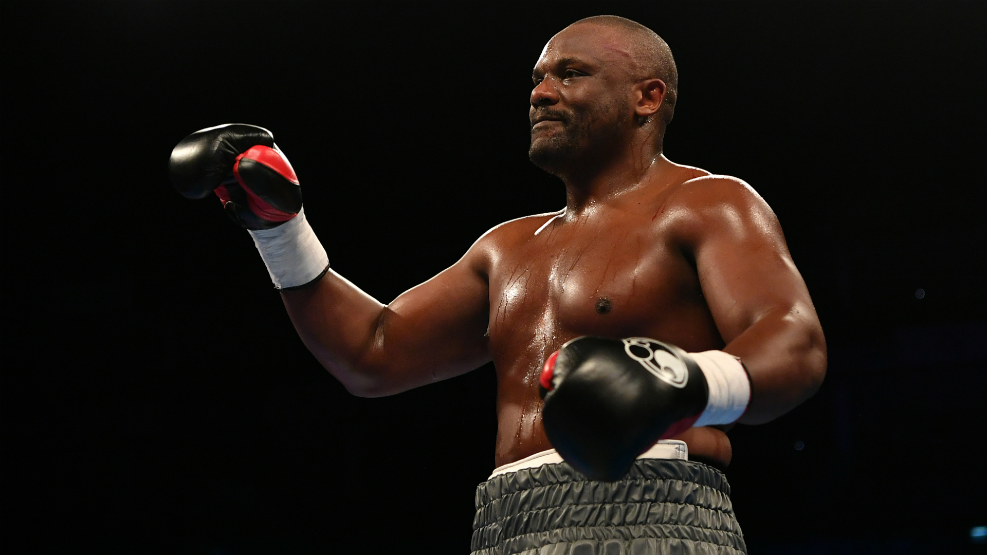 dereck chisora vs carlos takam added to whyte parker undercard 1. Black Bedroom Furniture Sets. Home Design Ideas
