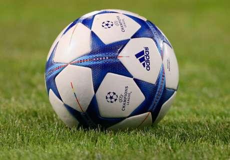 UEFA anuncia cambios en la Champions