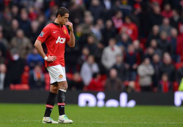 Chicharito to undergo tests on knee injury