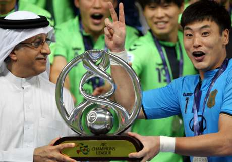 Jeonbuk ask CAS for stay