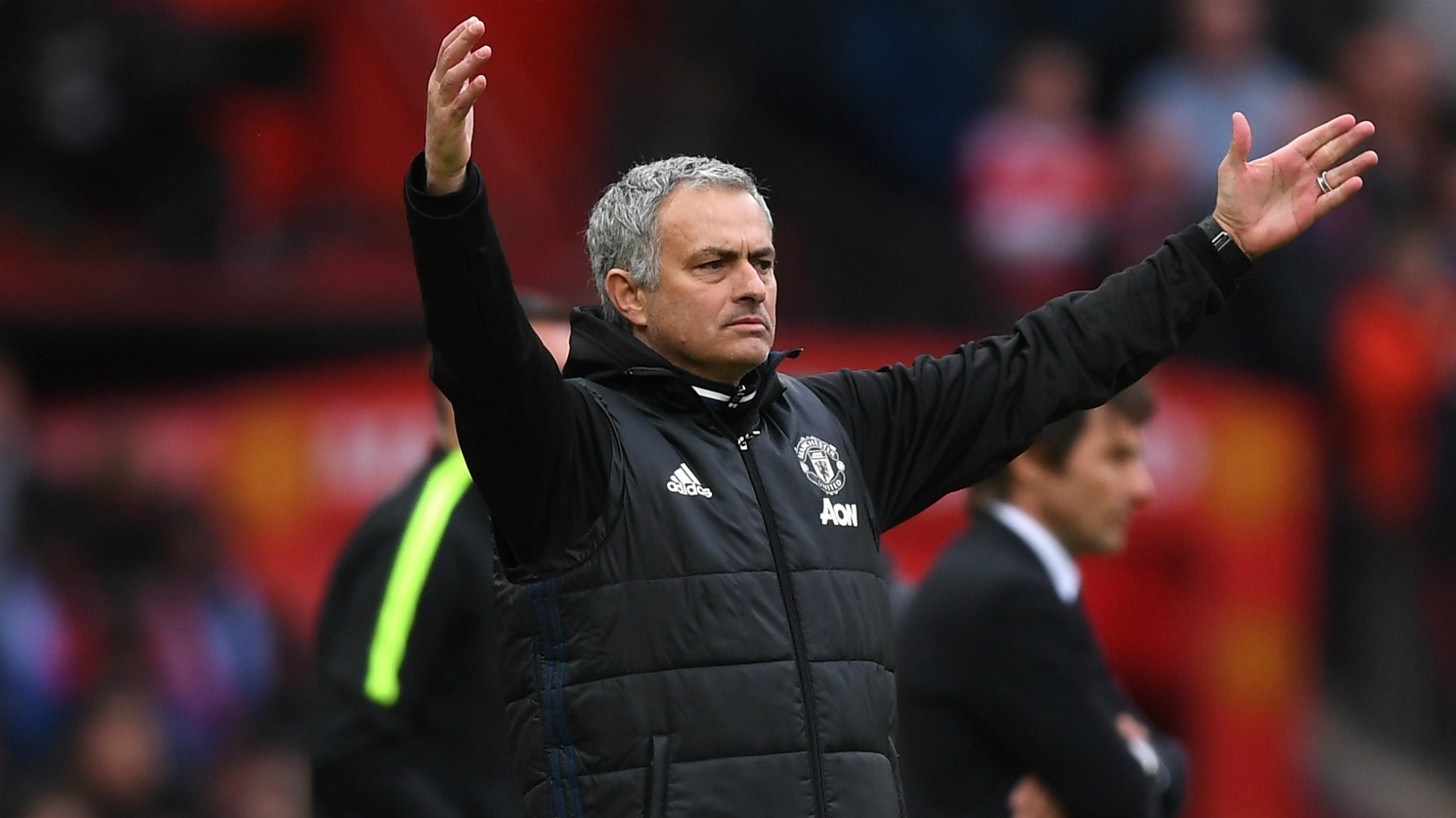 EPL: Mourinho gets revenge over Chelsea, Liverpool win away