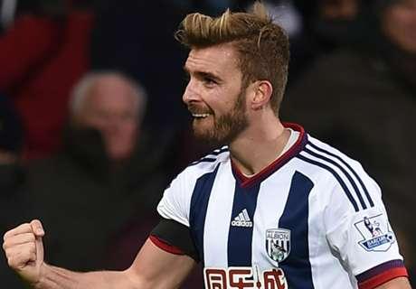 Morrison stays with West Brom