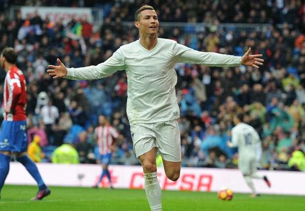 Alonso: Ronaldo welcome at Bayern Munich... if he can guarantee 50 goals a season