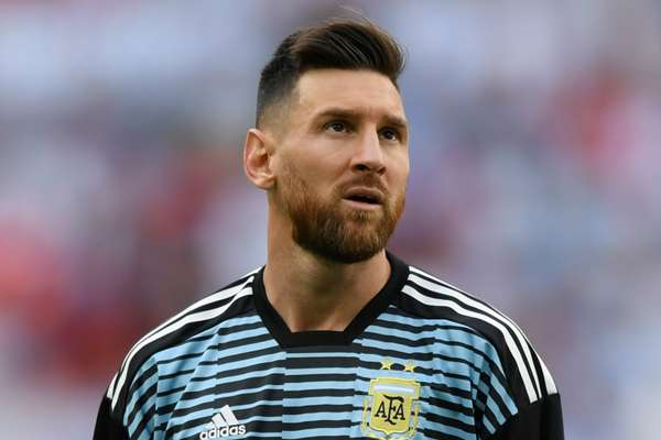 Scaloni unclear on Messi's long-term Argentina plans