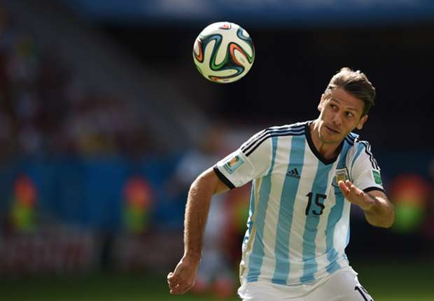 Demichelis - from Premier League flop to Argentina rock