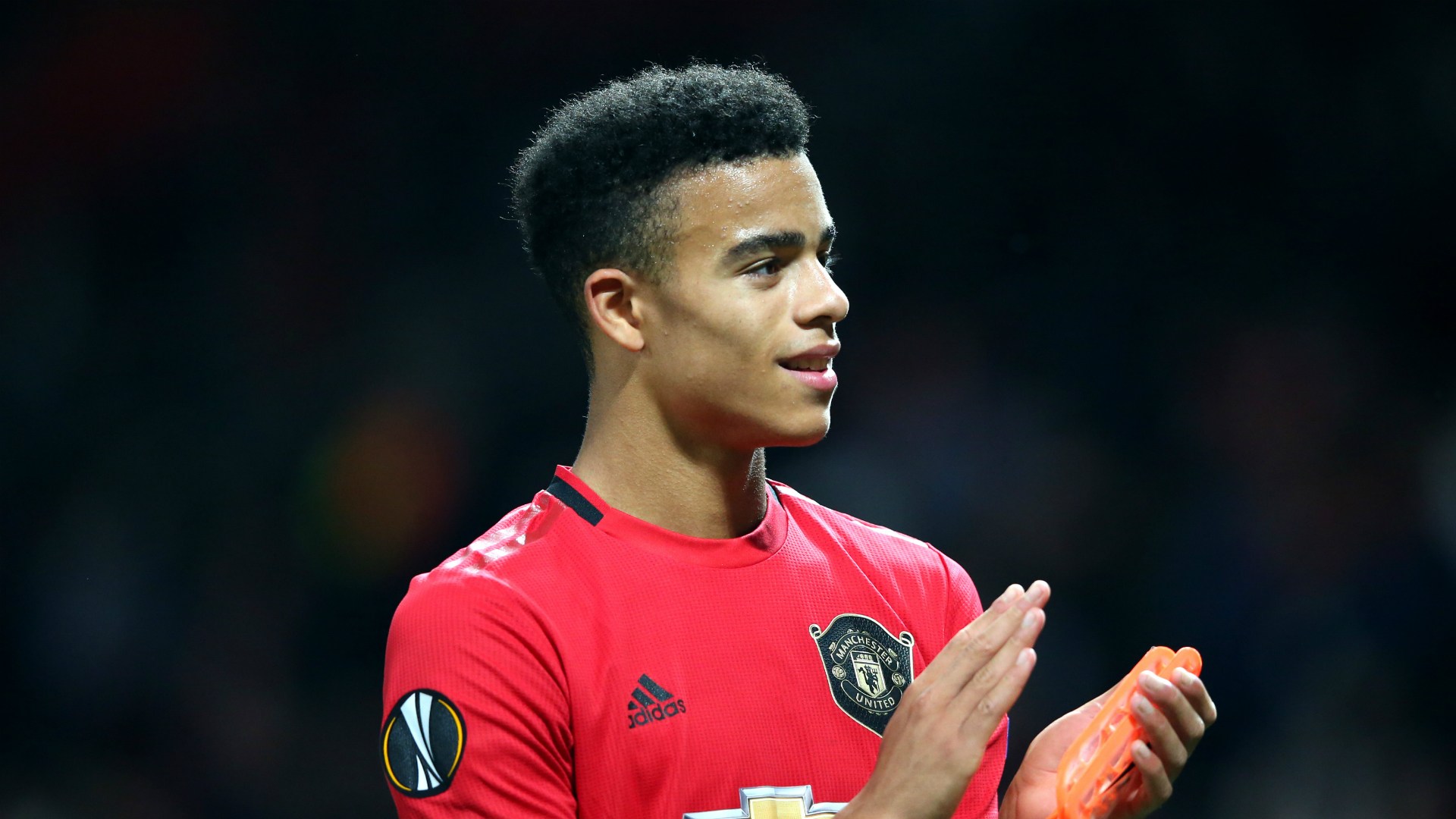 'They are almost ready' - Solskjaer biding time before using youngsters in Premier League
