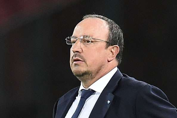 Napoli could emulate Atletico success, says Benitez