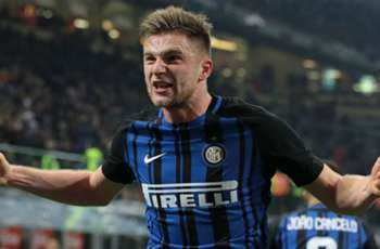 Skriniar to frustrate Man Utd & Real Madrid by spending 'many years' at Inter