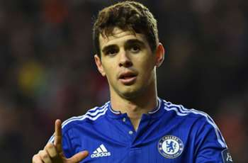 Chelsea vs. Newcastle United: Oscar reflects on quest for form at Stamford Bridge