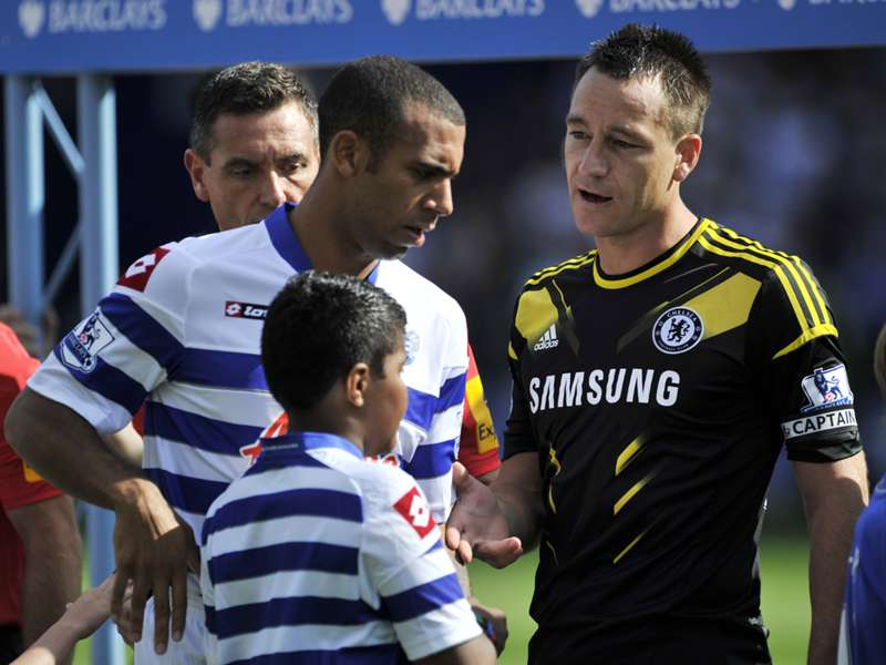 Rio Ferdinand will never forgive 'biggest idiot' Terry