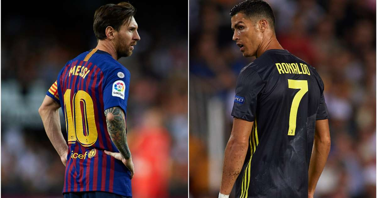 check out b75b4 6e1f2 The Messi and Ronaldo era is phenomenal – Guardiola