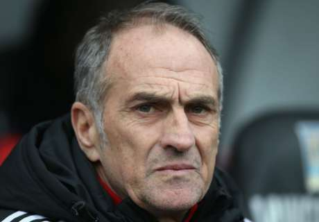 Guidolin confused by Swansea defeat