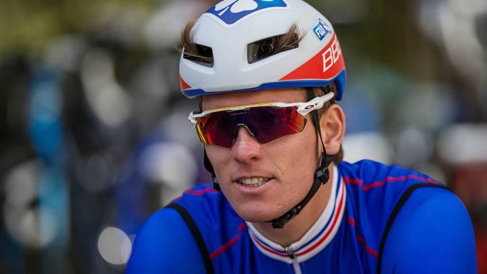 Tour de France 2018  Geraint Thomas comfortably in lead as Arnaud ... 9d3b41a6c