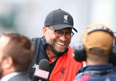 Firmino hits twice in Liverpool win
