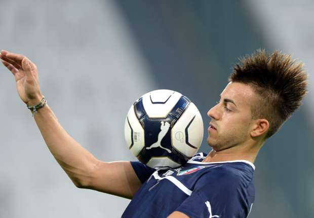 El Shaarawy: I rejected Russia for Milan stay - Goal.com