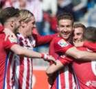 REPORT: Atletico thrash Betis