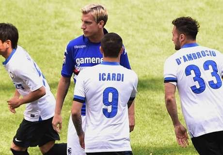 Icardi: Lopez is ignorant