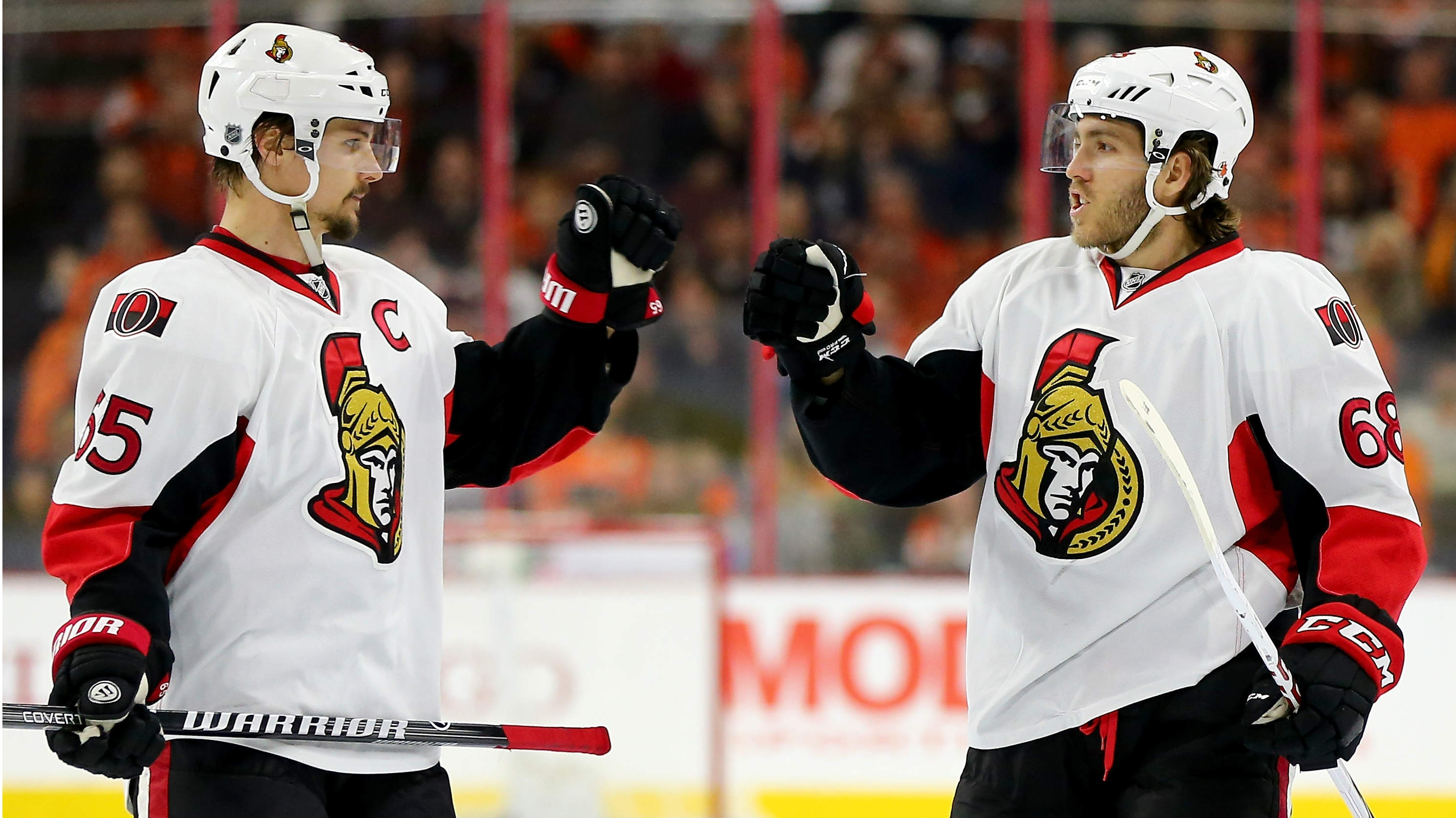 Senators trade Mike Hoffman amid cyberbullying allegations against fiancee