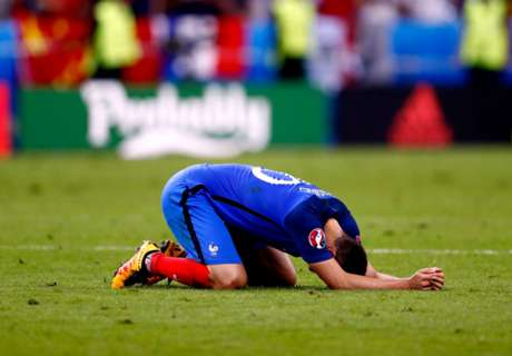 Gignac 'haunted' by Euro final miss