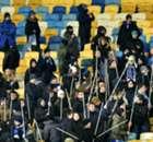 Besiktas, Kiev face UEFA charges