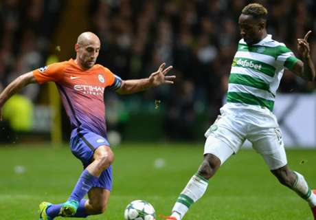 Man City proved character – Zabaleta