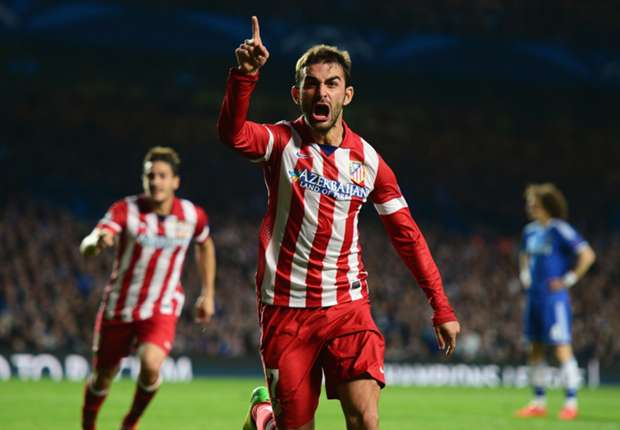 Adrian Lopez leaves Atletico Madrid for Porto