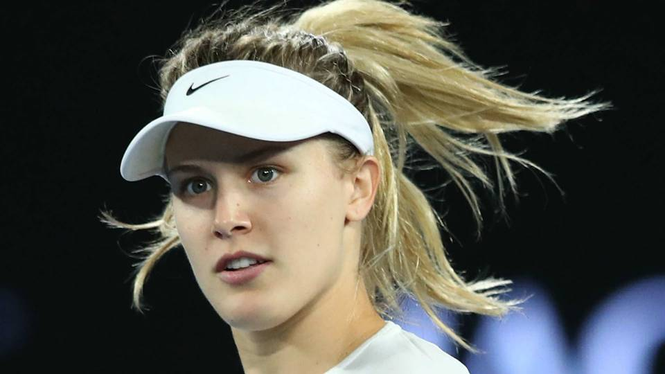 eugenie bouchard - photo #22