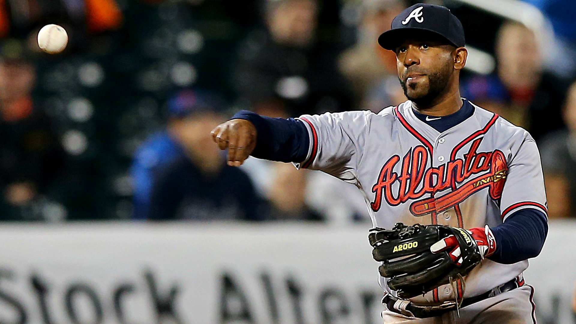 Six-player Callaspo-Uribe trade between Braves, Dodgers reportedly done
